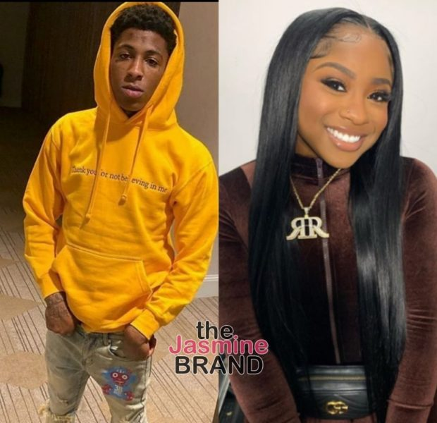 NBA YoungBoy Asks To Date Reginae Carter & Impregnate Her On New Song [New Music]