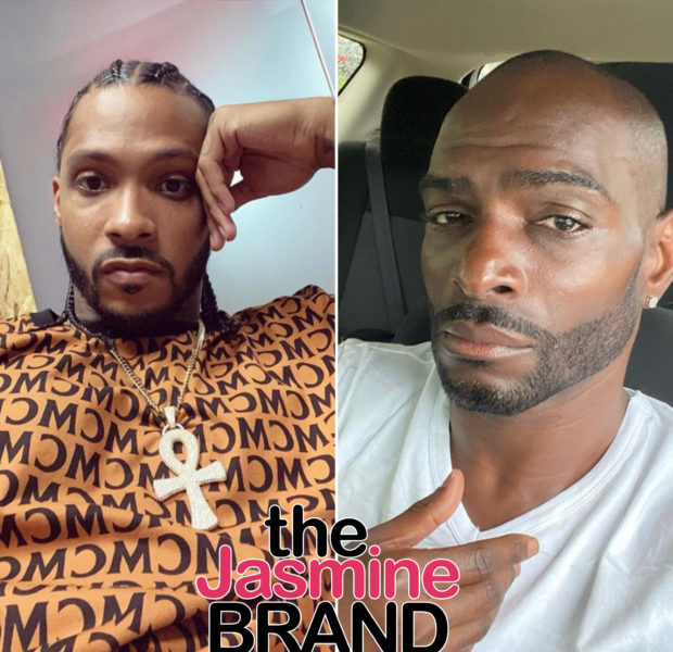 Black Ink Crew: Chicago Star Ryan Henry Allegedly Slept With His Best Friend's Baby Mother While Friend Battled Cancer
