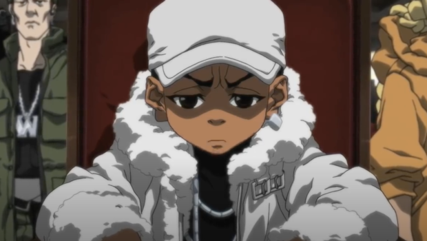 'The Boondocks' Episode 'The Story Of Jimmy Rebel' Pulled From Adult Swim Because Of 'Cultural Sensitivity'