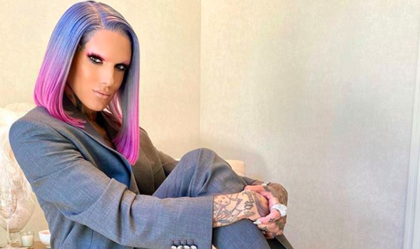 Jeffree Star Accused of Sexual & Physical Abuse, Allegedly Paid Hush Money To Keep Past Hidden