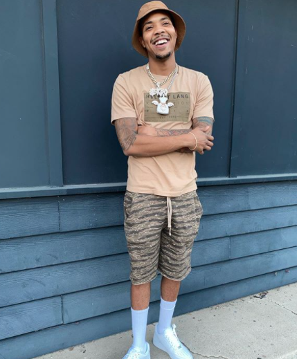 G Herbo Questions Connection Between COVID-19 & The Need To Vote, Says He'll Give President 'The Benefit Of The Doubt'