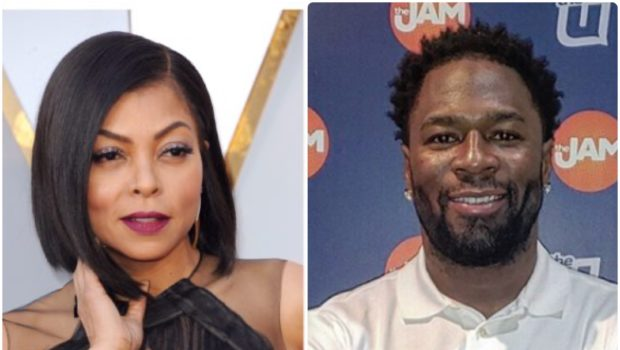 Taraji P. Henson Confirms Split From Ex-Fiance Kelvin Hayden: My Happiness Is Not His Responsibility, His Is Not Mine