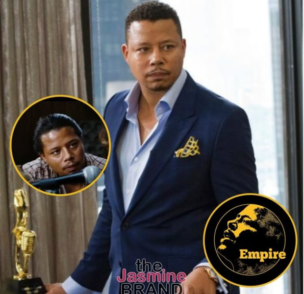 "Terrence Howard Is Suing 20th Century Fox For Allegedly Using His Face From ""Hustle & Flow"" To Create ""Empire"" Logo"
