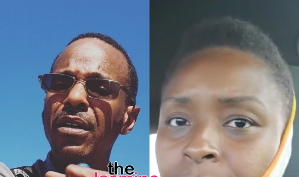 Tevin Campbell Threatens Legal Action Against Jaguar Wright After She Accused Him Of Prostituting For Drugs
