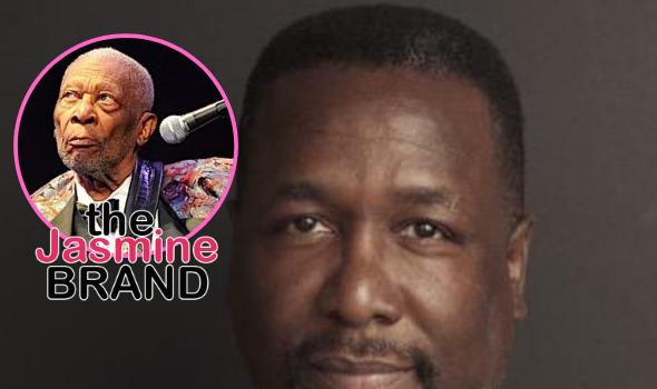 Wendell Pierce Clarifies Upcoming B.B. King Role After Jazz Legend's Estate Says He 'Misspoke'