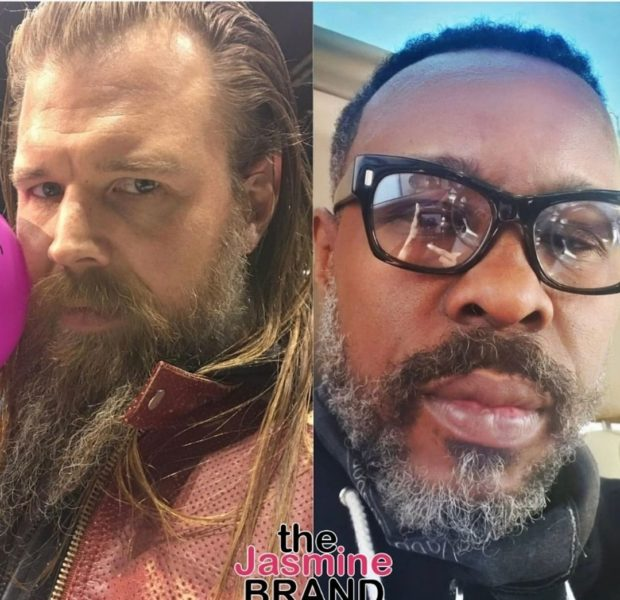 'Remember The Titans' Stars Ryan Hurst & Wood Harris Say They Were Treated Differently On Set Because Of Their Race