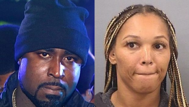 Young Buck's Girlfriend Arrested On Reckless Endangerment After Shooting Several Shots At Him