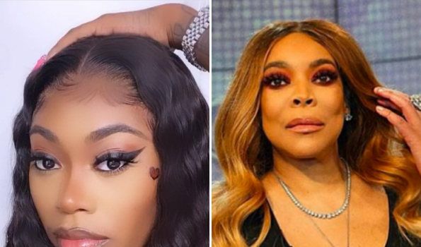 "Asian Doll Lashes Out At Wendy Williams ""You Buy Drugs From Criminals"", Later Deletes Post"