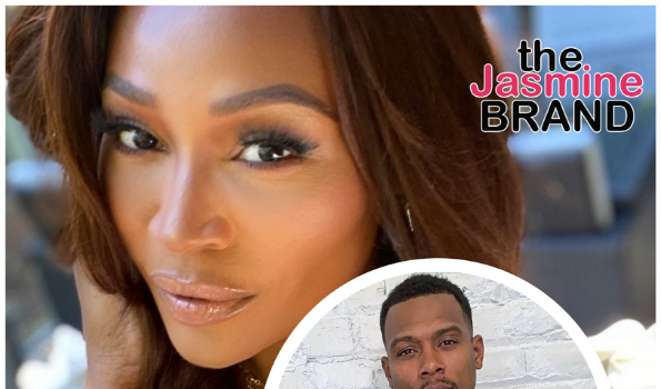 'Real Housewives Of Atlanta' – Stripper Who Performed At Cynthia Bailey's Bachelorette Party Says Nothing Happened