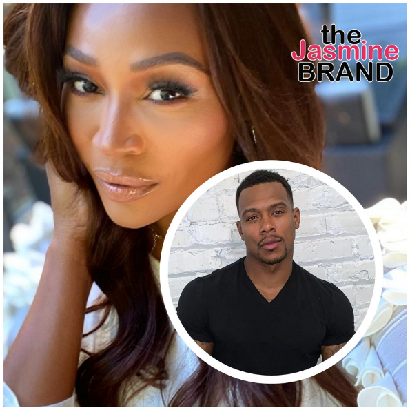 'RHOA' Trailer Reveals More Details About About Alleged Sex W/ Stripper At Cynthia Bailey's Bachelorette Party [WATCH]