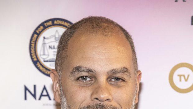NFL & Roc Nation Name Jesse Collins 1st Black Super Bowl Halftime Show Executive Producer