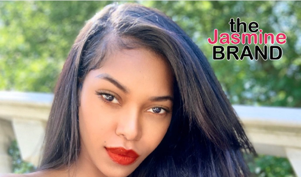 Model Jessica White Reveals She Has Suffered Multiple Miscarriages