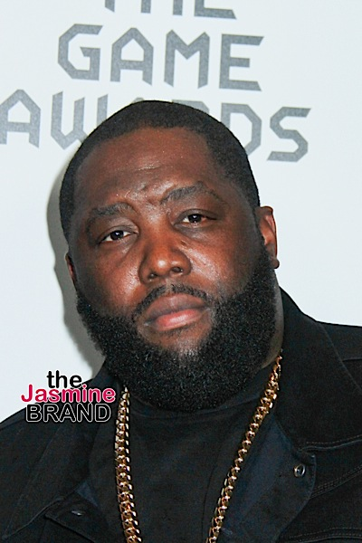 Killer Mike's Barbershop Damaged In Shootout [Photos]