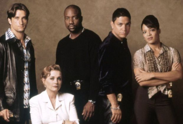 'New York Undercover' Reboot Could Air On NBC's Streaming Service Peacock