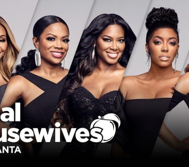 BRAVO Drops 1st Look At Explosive 'RHOA' Reunion [WATCH]