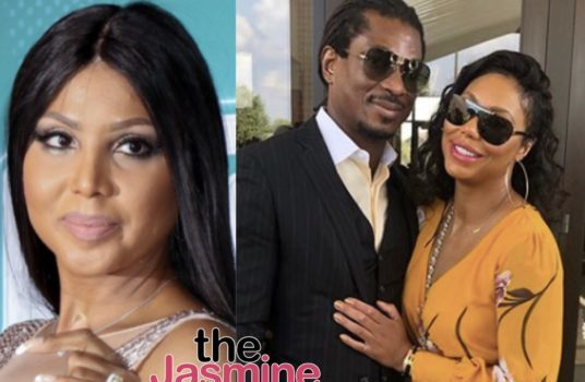 Toni Braxton Lashes Out At Tamar Braxton's Ex David Adefeso: You Weasel, Do NOT Include My Kids In Your Shenanigans!