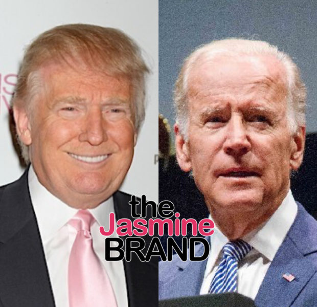 Donald Trump Will Reportedly Demand Recount As Joe Biden Has Slim Lead In Wisconsin