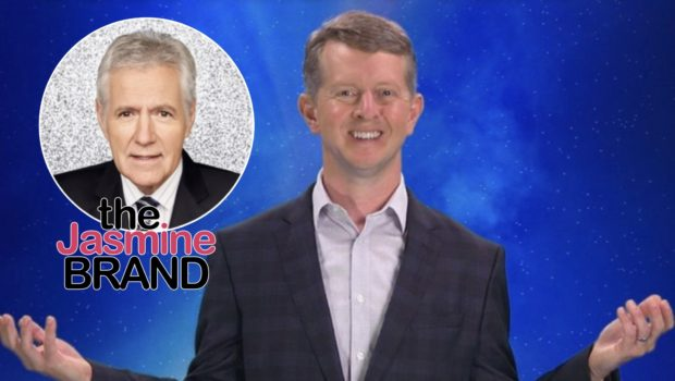 Interim 'Jeopardy' Host Ken Jennings Announced After Alex Trebek's Death