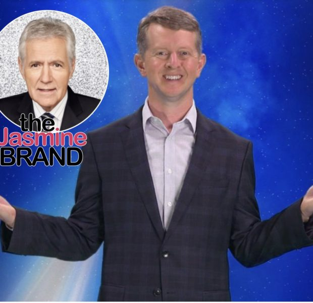 Interim 'Jeopardy' Host Ken Jennings Announced After Alex Trebek's Death