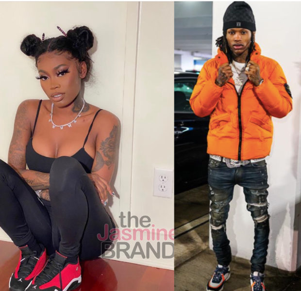 Asian Doll Mourns The Death Of Her Ex, Rapper King Von: I'm A Lost Soul Somebody Help Me