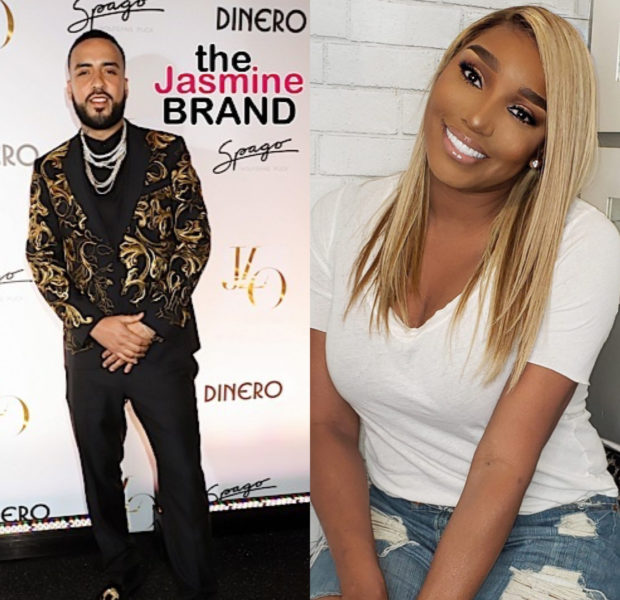 Nene Leakes Denies Cheating On Her Husband With French Montana: He's Not My Type