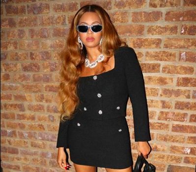 Beyonce Reportedly Planning Virtual Live Concerts For 2021, Plans On Dropping New Music
