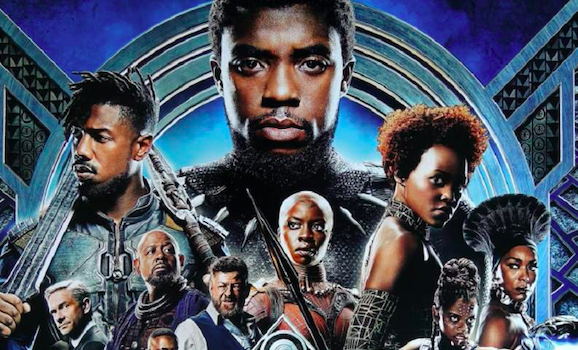 'Black Panther 2' To Start Filming In July 2021, Report