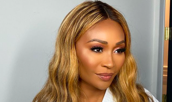 Cynthia Bailey Says 'Some Things Went Down' At Her Bachelorette Party Amid Rumors 2 'RHOA' Stars Slept W/ Stripper
