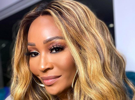 Cynthia Bailey Says None Of Her 250 Wedding Guests Have Tested Positive For Coronavirus