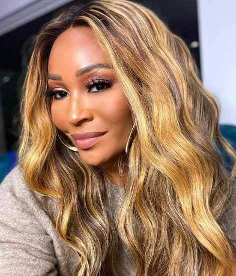 Cynthia Bailey Says Her Mom Put Her On Birth Control As Soon As She Started Her Menstrual Cycle: I Would Have 3 Or 4 Kids Now