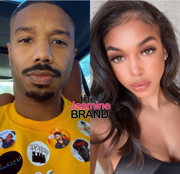 Lori Harvey Dating Michael B. Jordan?