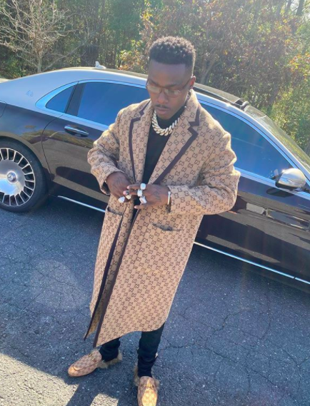 DaBaby Shares Message After Brother's Tragic Suicide: Death Don't Phase Me At All