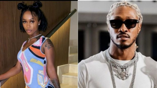 Future Allegedly Dating Up-And-Coming Rapper Dess Dior [Photos]