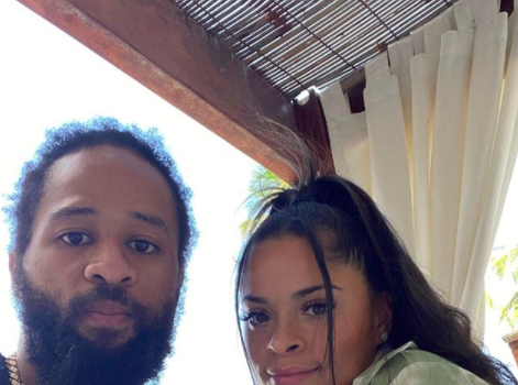 NFL Player Earl Thomas' Wife, Nina Thomas, Files For Divorce