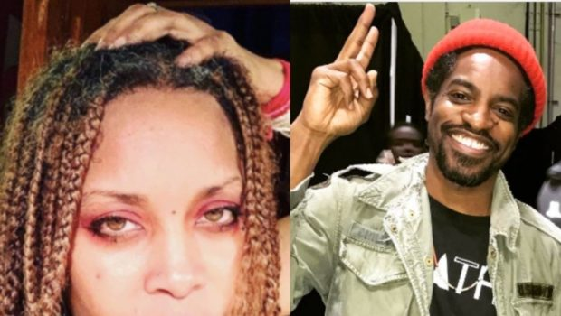 Erykah Badu Says She Skipped Friendship Phase With Ex Andre 3000: We Didn't Become Friends First, We Were Attracted To Each Other First. Over The Years We've Become Closer & Closer.