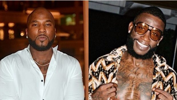 Gucci Mane Replaces T.I. & Is Set To Do A Verzuz Battle Against Jeezy