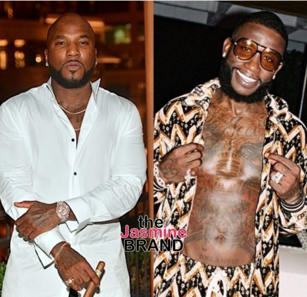 Gucci Mane & Jeezy Squash Their Beef After 15 Years During Verzuz Battle
