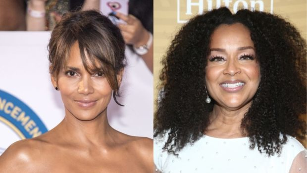 Halle Berry Reacts To LisaRaye McCoy's Comments About Her Sex Life: Ask My Man!