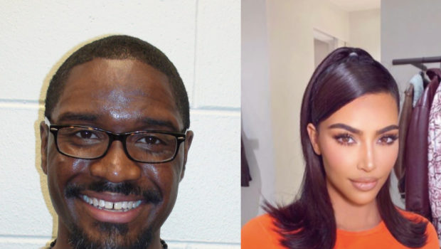 Kim Kardashian Petitions To Stop The Execution Of A Death Row Inmate Convicted Of Killing Two Ministers in 1999