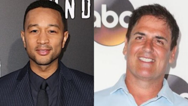 Mark Cuban Says Don't Give Money To Georgia Senate Runoffs, John Legend Disagrees