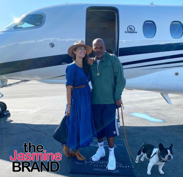 Dame Dash Welcomes Baby Boy With Fiancée Raquel Horn [Photo]