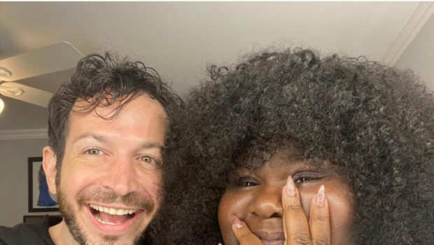 Actress Gabourey Sidibe Engaged To Boyfriend Brandon Frankel [VIDEO]
