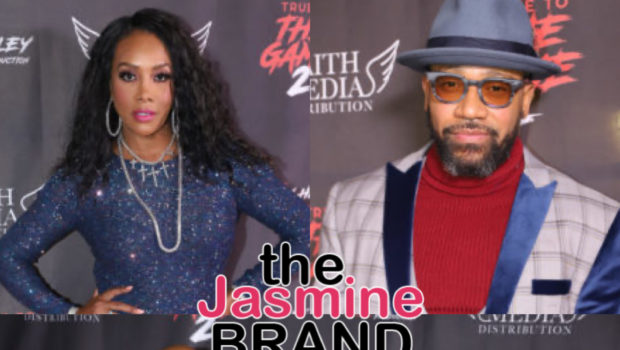 """True To The Game 2"" Premiere: Vivica A Fox, Columbus Short, Jeremy Meeks, Erica Peeples, Andra Fuller, Bernice Burgos [PHOTOS]"