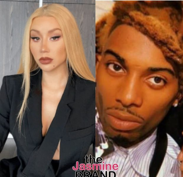 """Iggy Azalea Reacts To Baby Daddy Playboi Carti's """"Cryptic Random"""" Message Online: Yes, I'm Pissed The F*ck Off. As You Would Be"""