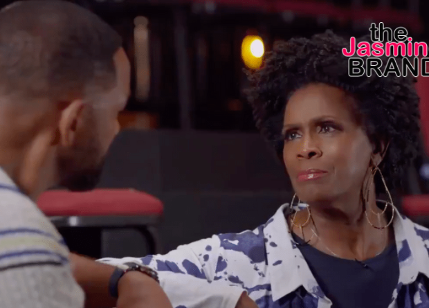 Janet Hubert Confronts Will Smith Over Being Labeled As 'Difficult': I Lost Everything
