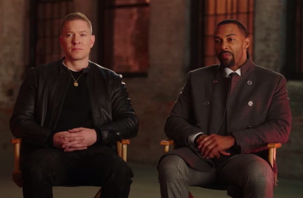 Omari Hardwick Suggested An Alternate Ending For 'Power': When Ghost Dies, Tommy Takes His Own Life