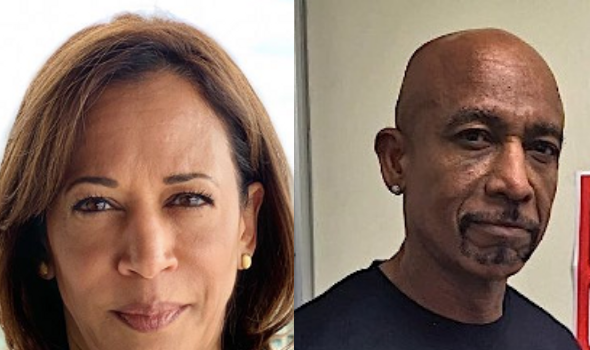 Kamala Harris – Some Shocked That She Once Dated Talk Show Host Montel Williams