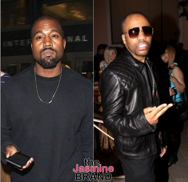 EXCLUSIVE: Consequence Explains Why He Voted For Kanye West – He's My Brother
