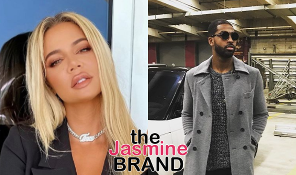 Khloe Kardashian Jokes W/ Tristan Thompson About Cheating Scandals: I Know How Much You Like Other Women