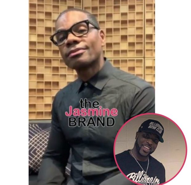 Kirk Franklin Says He 'Did NOT Clear' Any Version Of 'Melodies Of Heaven' After DJ Luke Nasty Samples Song